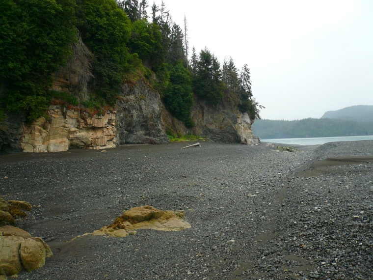 AlaskaIslandBeach
